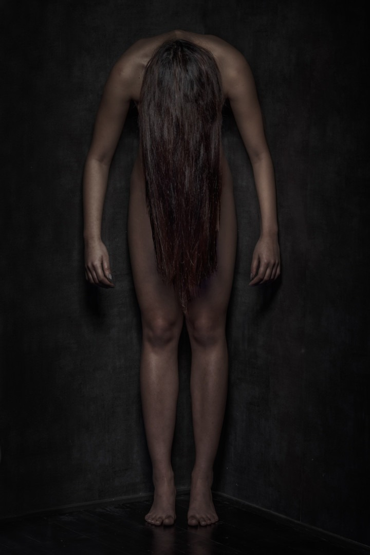 Anonimous Nude