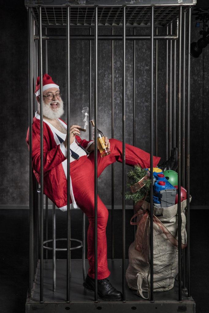 Santa Klaus #4