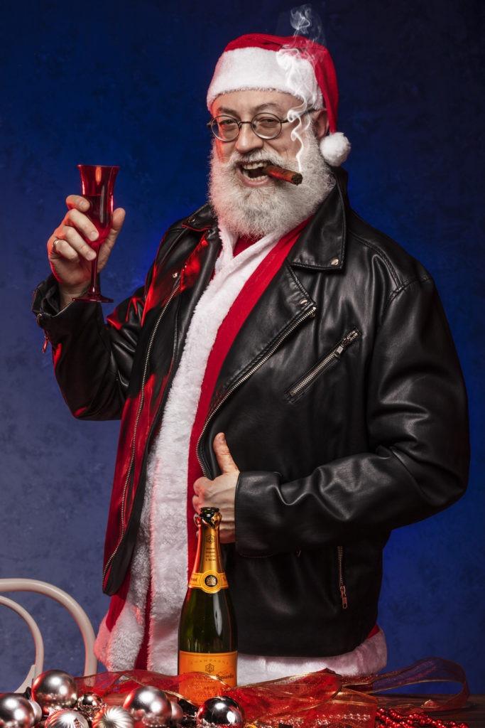 Santa Klaus #5