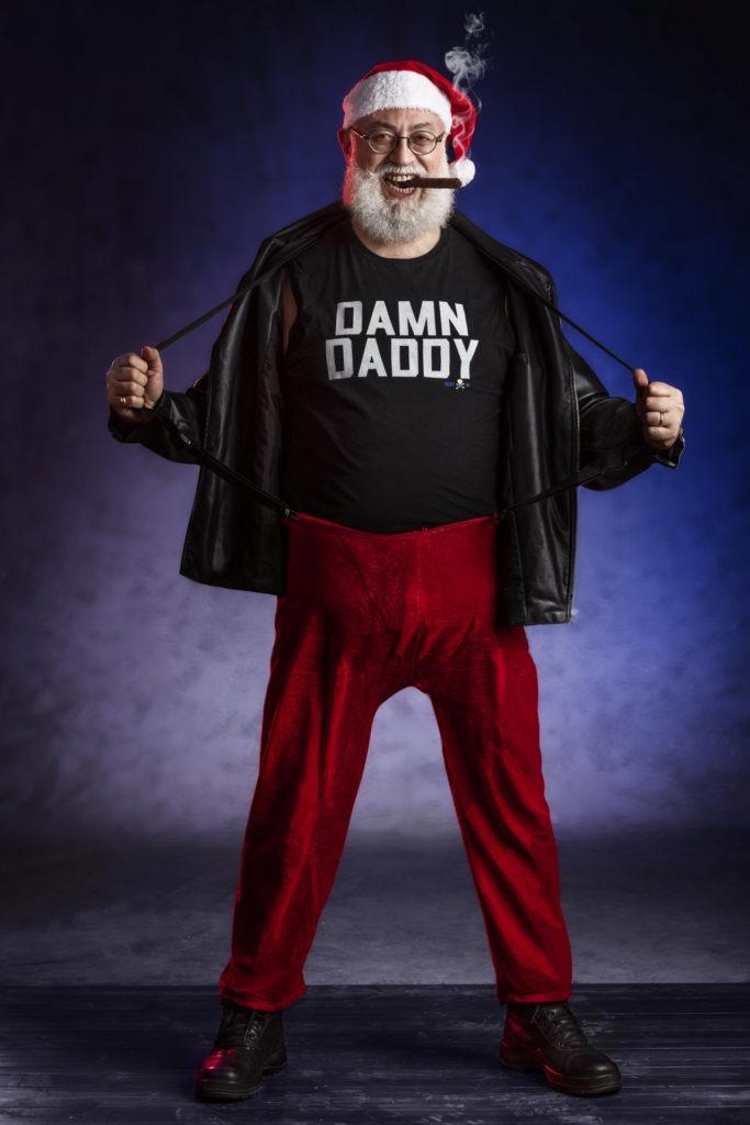 Santa Klaus #6