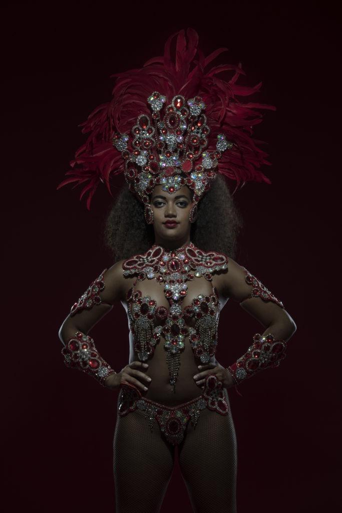 Carnival Queen#2