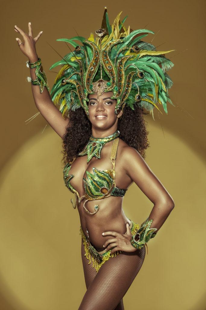 Carnival Queen #3