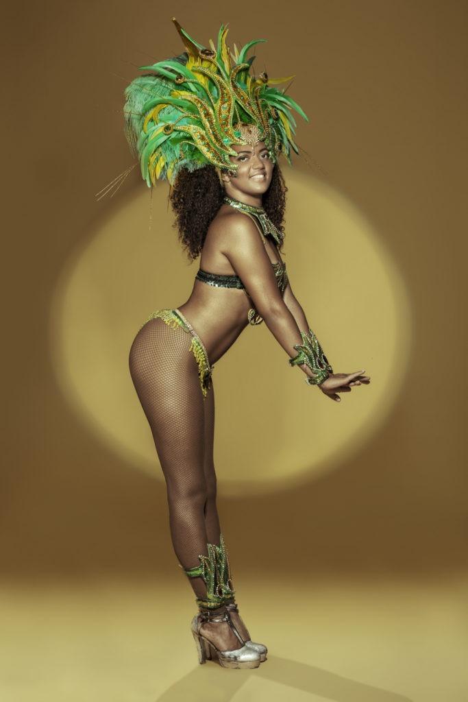 Carnival Queen #4